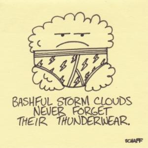 thunderwear