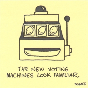 new voting machines